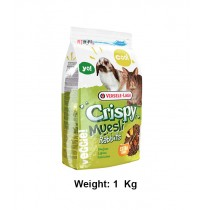 Versele Laga Crispy Muesli Rabbit Food 1kg
