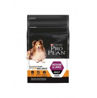 Purina Pro Plan Medium And Large Adult 12 Kg