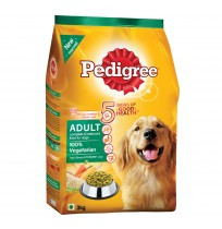 Pedigree Adult 100% Vegetarian 3kg