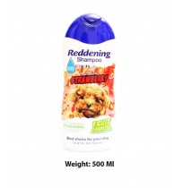 BBN Reddening Dog Shampoo All Natural Strawberry 500 Ml