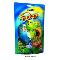 Tropifit Budgie Food 700 Gm
