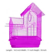 Bird Cage 2 Hut Small