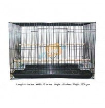 Bird Cage B Large
