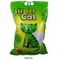 Super Cat Litter