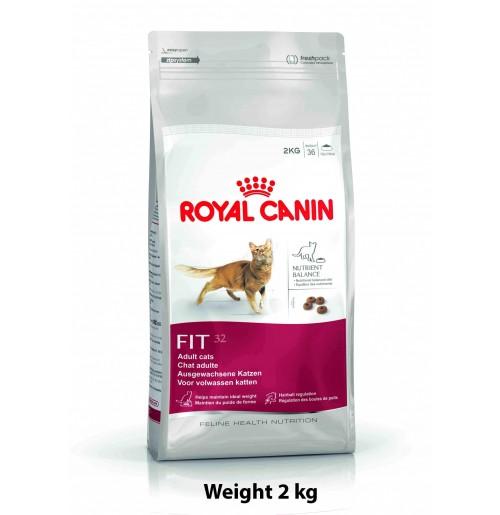royal canin fit 32 2000g cat buy at. Black Bedroom Furniture Sets. Home Design Ideas