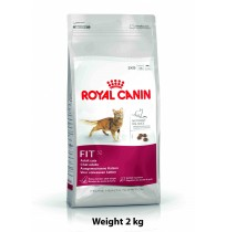 Royal Canin Cat Food Fit 32 2kg