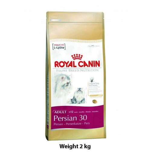 Royal Canin Adult Persian Cat Food 2 Kg