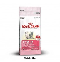 Royal Canin Kitten Food 2kg