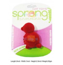 Sprong Bird Cat Toy