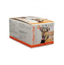 Bayer Dog Supplements Pharmaceutic Diadog N Cat