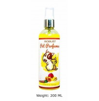 Robust Pet Perfumes Peach and Mango 200ml