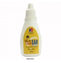 Scientific Remedies Calm Ear Drop For Dogs