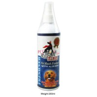 Super Fresh Pet Mouth Freshner 200 Ml