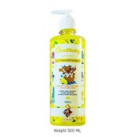 Robust Conditioning Pet Shampoo 500 Ml