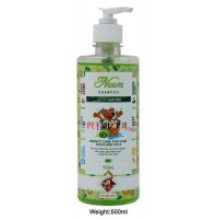 Robust Aloe Vera Neem Pet Shampoo 500 Ml