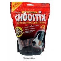 ADP Choostix Beef 450 Gm
