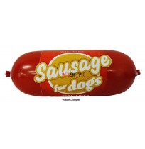Drools Dog Treats Sausage For Dogs 250 Gm