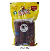 Super Dog Dog Treats Munches Beef Kabab 10 In 1