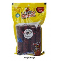 Super Dog Dog Treats Munchie Kabab 10 In 1 Beef Flavour 400Gm