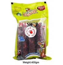 Super Dog Dog Treats Munches Mutton Kabab 10 In 1
