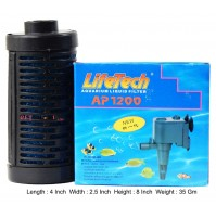 Lifetech Liquid Filter AP1200