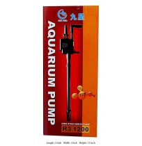 Minjiang Nine Star Air Pump R3 1200