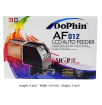 Dophin LCD Auto Feeder AF 012