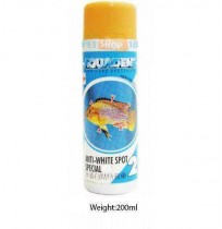 Aquadene Fishes Med and Supplements Anti White Spot Special 200ml