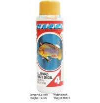 Aquadene Fishes Med and Supplements Gill Fungus Parasite Special 200ml