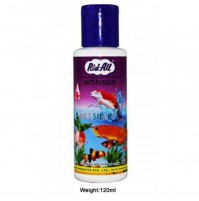 Rid All Fishes Med and Supplements Anti Fungus 120 Ml