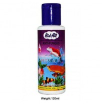 Rid All Fishes Med and Supplements Anti Fungus 120ml