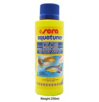Sera Fishes Med and Supplements Aquatuner 250ml