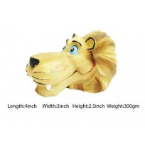 Imported Lion Head Toy