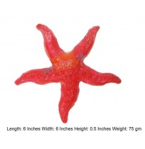 Star Fish Small Aquarium Decor