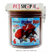 Aquadene Fish Food Ruby Red 1000 Ml
