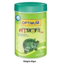 Optimum Turtle Food Turtle 40gm