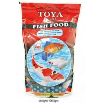 Toya Fish Food 1000 Gm