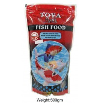 Toya Fish Food 500gm