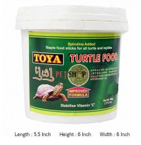 Toya Turtle Food 500 gm