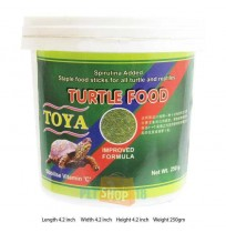 Toya Turtle Food Turtle 250 Gm