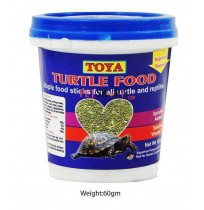 Toya Turtle Food Turtle 60 Gm