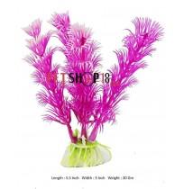 Aqueon Foxtail Pink Plant Mini