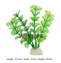 Ceratophylum Foxtail Green Plant Mini