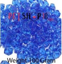 Dark Blue Crystal Gravels