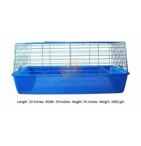 Rabbit Cage Large R3