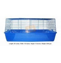 Rabbit Cage Medium R2