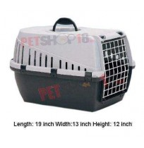 Savic Trotter Pet Cage Small