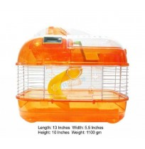 Attractive Hamster Cage Medium