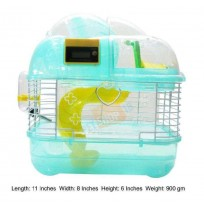 Attractive Hamster Cage Small
