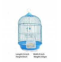 Cylindrical Shaped Cage